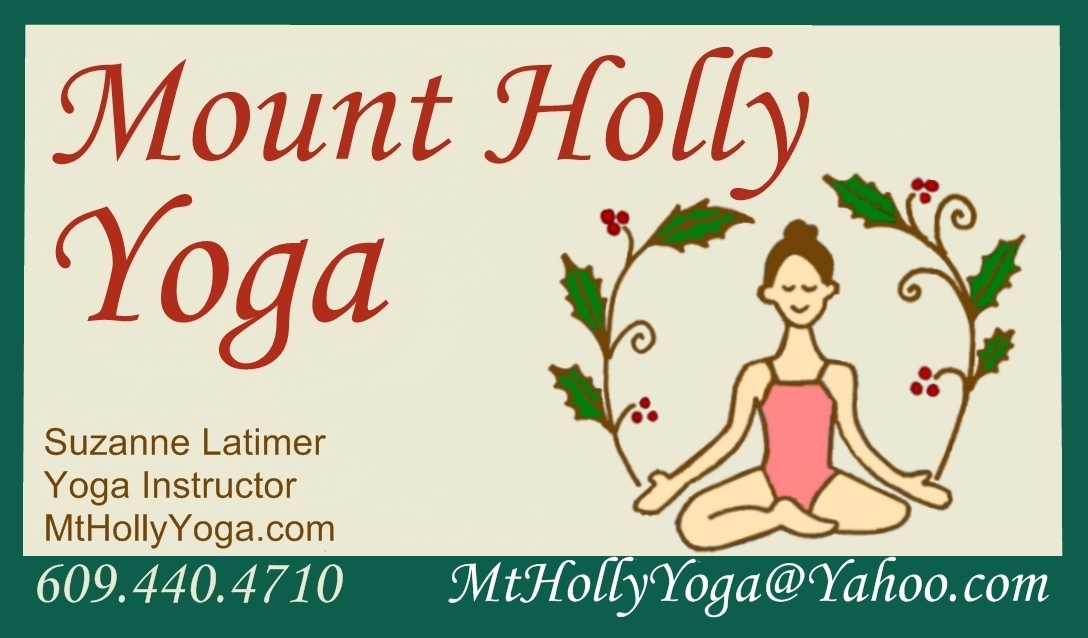 Mt Holly Yoga